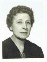 100 dones que van canviar el món. Maria Montull Rosell.